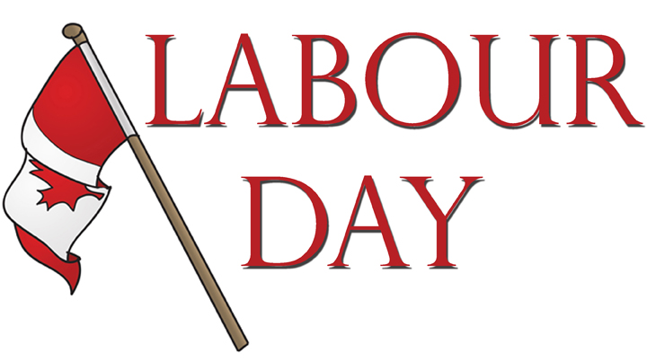 Labour Day Landmark